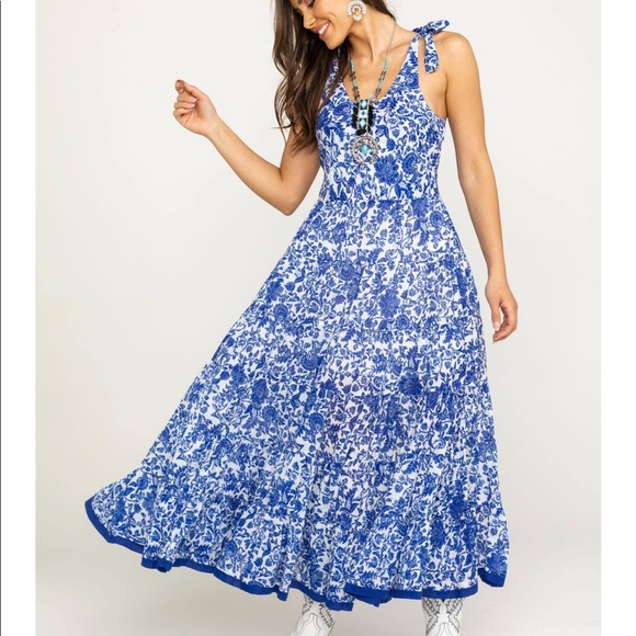 Free People Dresses & Skirts - Free People Kikas Dress